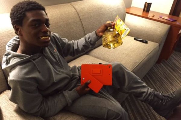 Download MP3: Kodak Black – Top Off Benz Ft Young Thug