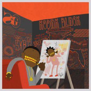 Download MP3: Kodak Black – Conscience Ft Future