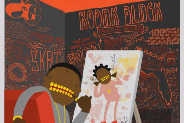 Download MP3: Kodak Black – Conscience Ft Future