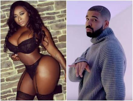 DRAKE IS GOING TO BE A FATHER AFTER HE GOT INSTAGRAM MODEL LAQUANA PREGNANT