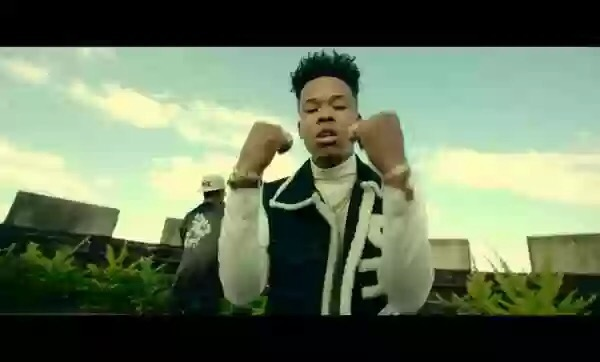 VIDEO: Emtee – Winning Ft Nasty C