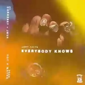 Download MP3: Joey Fatts – Everybody Knows Ft. Currensy & JMSN