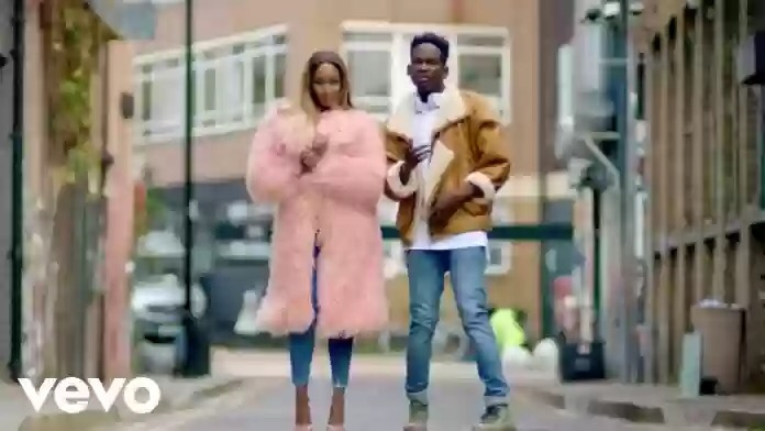 VIDEO: Mr Eazi – Fight ft. DJ Cuppy