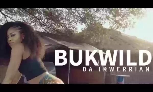 "VIDEO: Bukwild – ""Melody"""