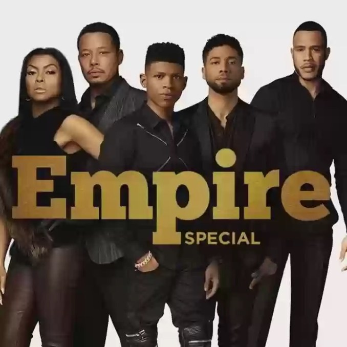 Download MP3: Empire Cast feat Yazz - Special