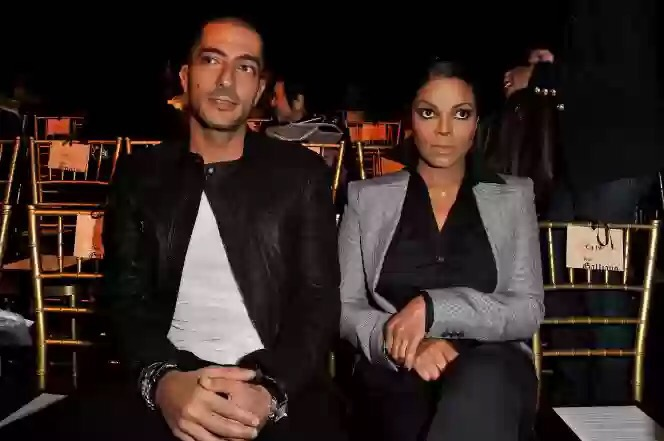 Janet Jackson Is Divorcing Husband Wissam Al Mana