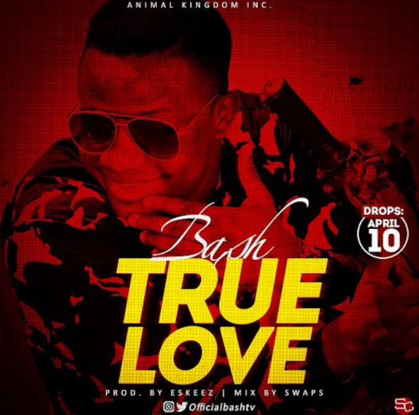 TRUE LOVE – BASH