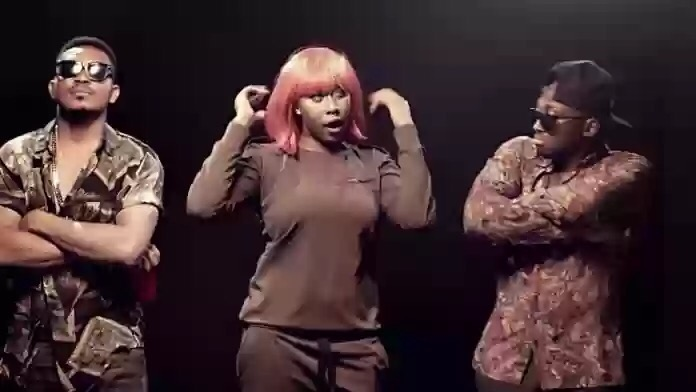 VIDEO: Bracket Ft. Cynthia Morgan – Far Away