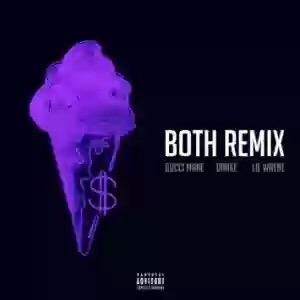 Download MP3: Gucci Mane – Both Remix Ft. Drake & Lil Wayne