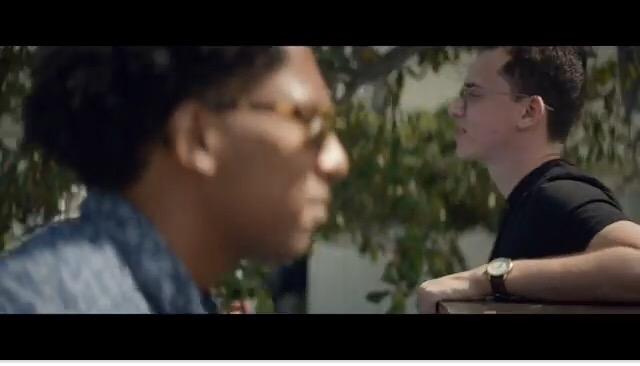 Video: Logic – Black SpiderMan Ft Damian Lemar Hudson