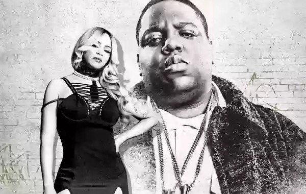 Download MP3: Faith Evans – Legacy feat. Notorious B.I.G.