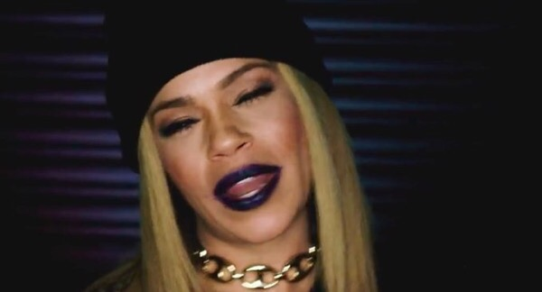 Video: Faith Evans - Legacy Ft. Lil Cease & Maino