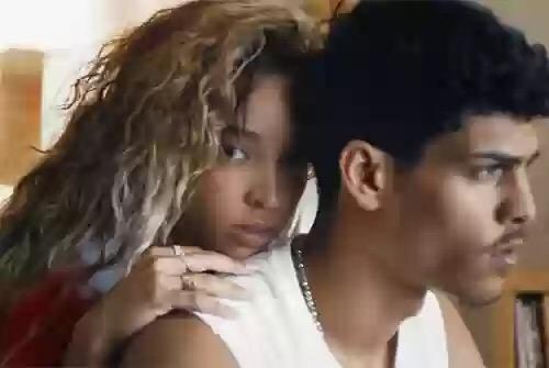 Video: Tinashe – Flame