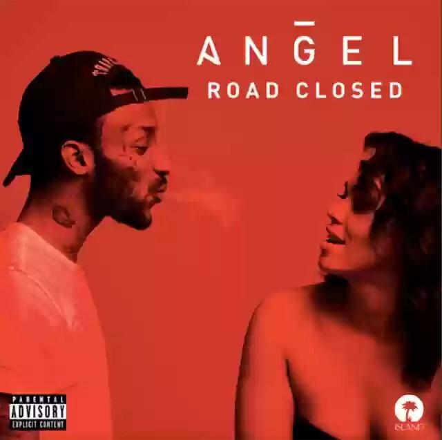 New Music: Angel – Road Closed