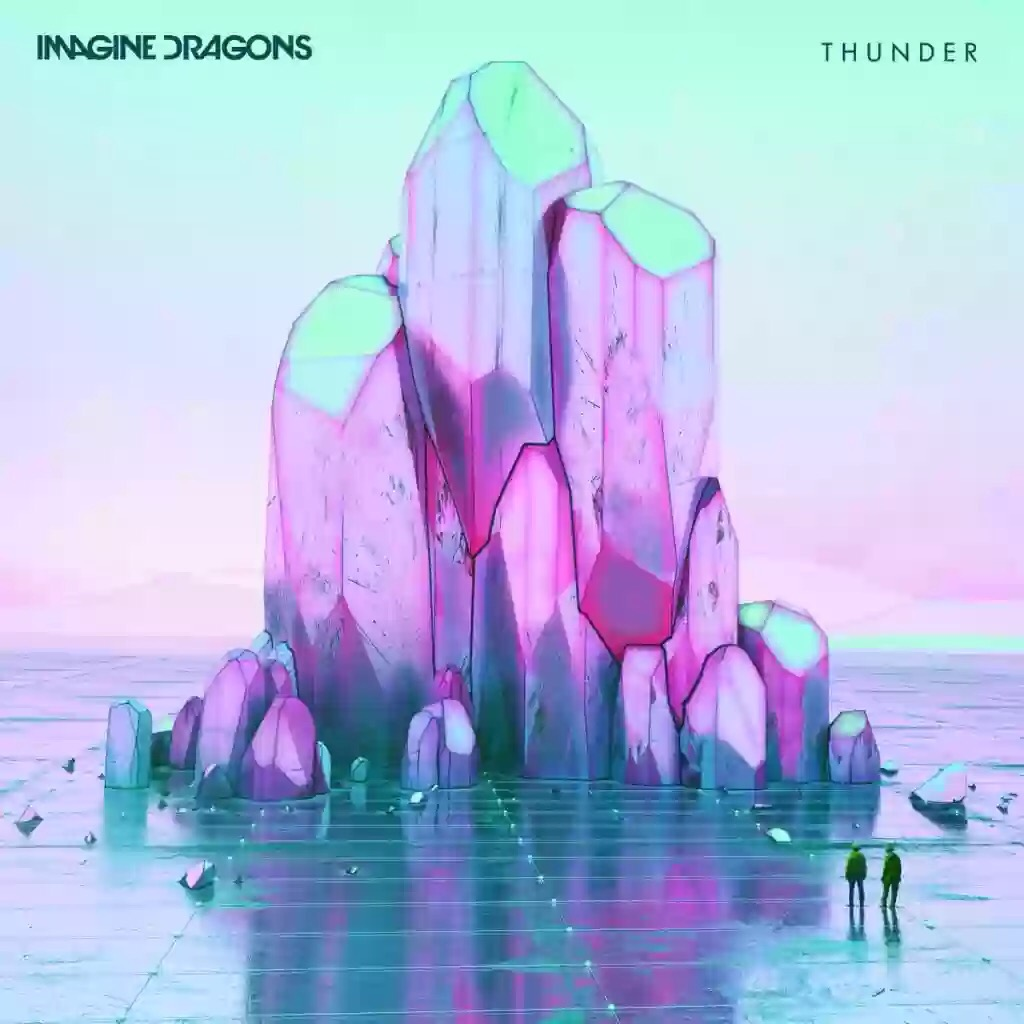 Download MP3: Imagine Dragons – Thunder