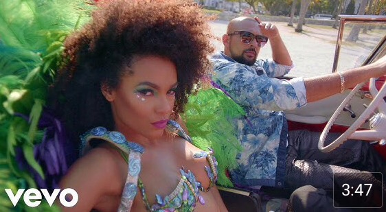 Video: Sean Paul - Body feat. Migos