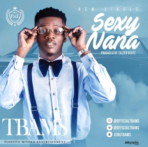 Download MP3 Tbams - Sexy Nana