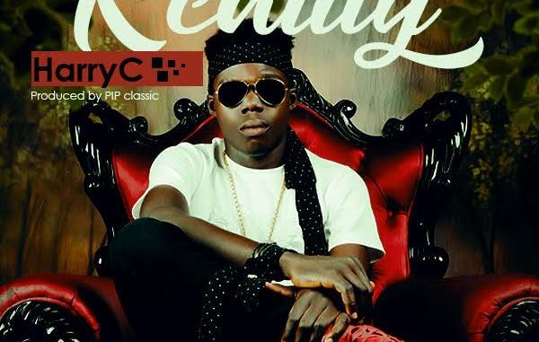 Harry C – Reality (Prod. by PIP Classic)