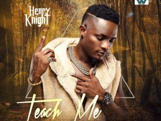 Henry Knight – Teach Me
