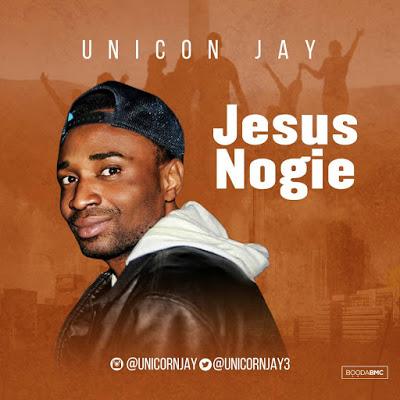 Unicorn Jay - Jesu Nogie