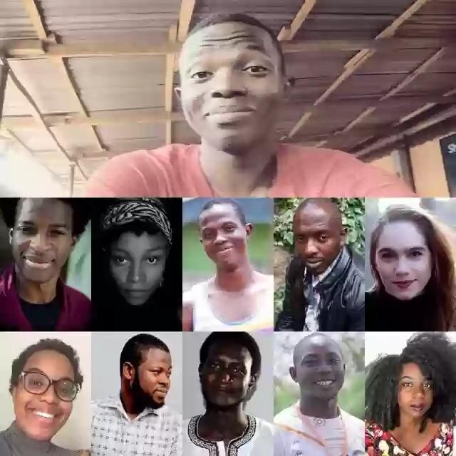 Romeo Oriogun Wins Brunel International African Poetry Prize