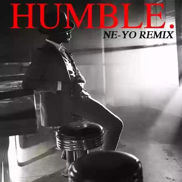 Download MP3: Kendrick Lamar feat. Ne-Yo - Humble Remix