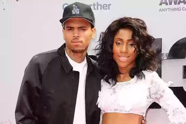 Download MP3 Chris Brown feat. Sevyn Streeter – Parachute