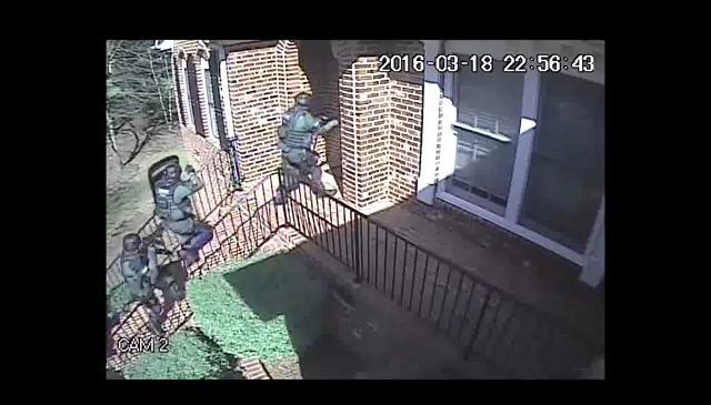 Watch J. Cole – Neighbors Video
