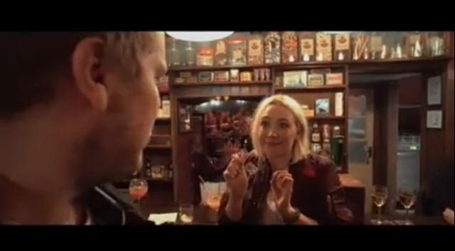 Video: Ed Sheeran - Galway Girl