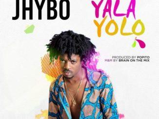 """JHYBO – """"YALAYOLA"""""""