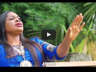 VIDEO: Sinach – No Other Name