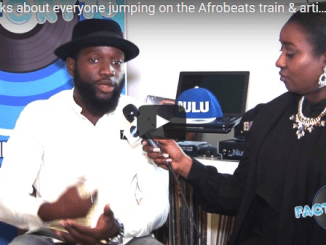 Dj Obi – talks about everyone jumping on the Afrobeats train & artists needs to protect their music