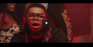 """VIDEO: PAGE FT ICE PRINCE – """"ALL NIGHT LONG"""""""