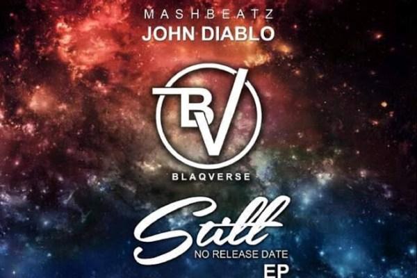 Blaqverse - I Didn't Do It