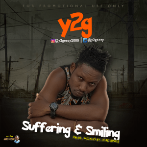 Y2G - Suffering & Smiling