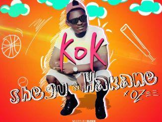KOK- Shegu + Hakane Ft Ozee