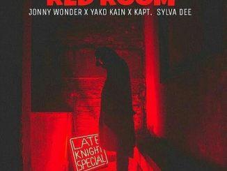 Jonny wonder - Red Room Ft. Yacko Kain, Kapt. Sylva Dee