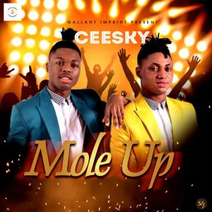 Ceesky - Mole Up