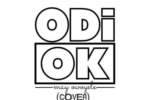 May Owoyele - Odi ok (Rap Cover)