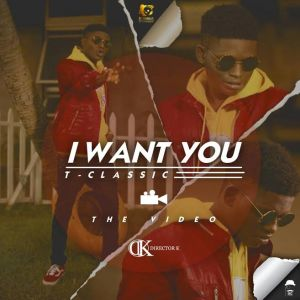 "VIDEO: T-Classic - ""I Want You"""