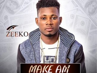 Zeeko – Make Am