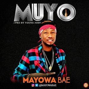 Mayowa Bae - Muyo