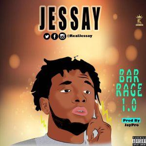 Jessay - Bar Rage 1.0