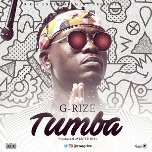 G-Rize - Tumba
