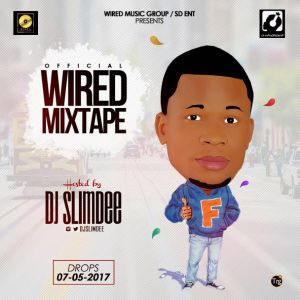 DjSlimdee - WIRED MIX