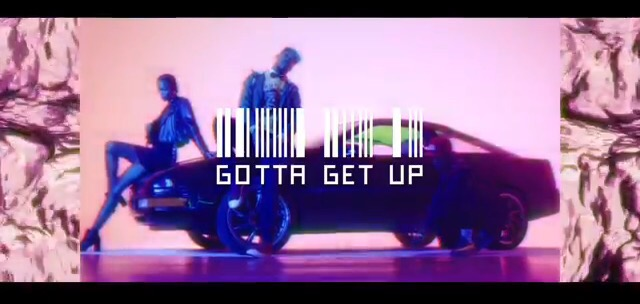 "VIDEO: FLEXBOOGIE – ""GOTTA GET UP"" FT. EMTEE"