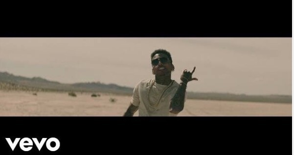 Video: Kid Ink - No Strings feat. Starrah