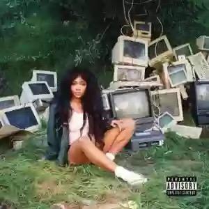 Download MP3: SZA – Broken Clocks