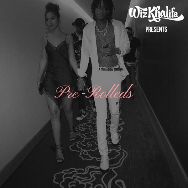 Wiz Khalifa - Pre-Rolleds mixtape download