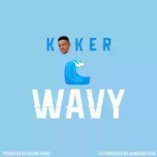 KOKER – WAVY mp3 download